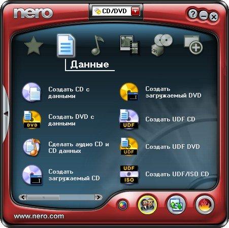 Скачать неро 10 русской версия для windows 7